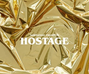 gold, hostage, and normandie image