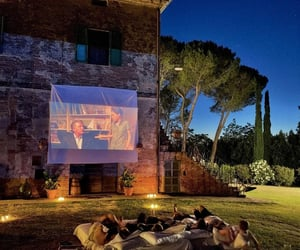 cinema, dreamy, and europe image
