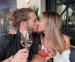 aesthetic, boyfriend, and celebration image