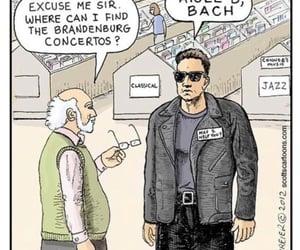 cartoon, humor, and pun image