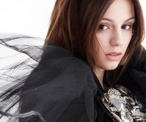 beauty, model, and cher lloyd image