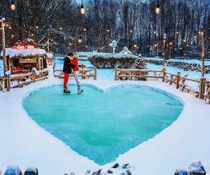 amor, inspiracion, and invierno image