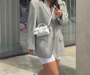 blogger, classy, and fashion image