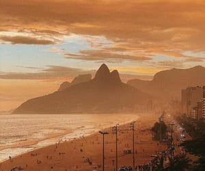 brasil, rio de janeiro, and summer image
