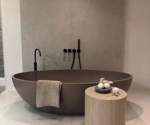 luxury, aesthetic, and bathroom image