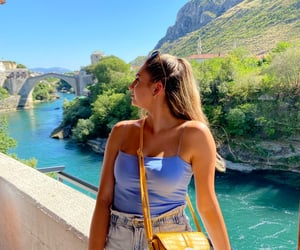 me, mostar, and beatiful image