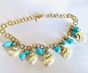 etsy, vintage jewelry, and made in italy image