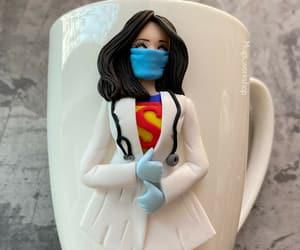 dentist, medical student, and pediatric image