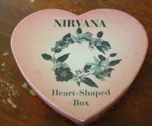 nirvana and heart image