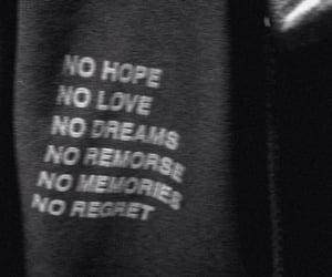 black, dreams, and no image