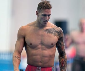 athlete, body, and boy image