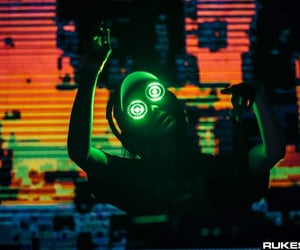 music, rezz, and electronic dance music image