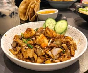 food and malaysian image