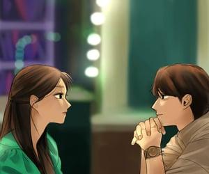 arts, lee do hyun, and fanart image