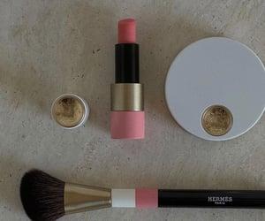 beauty, hermes, and makeup image