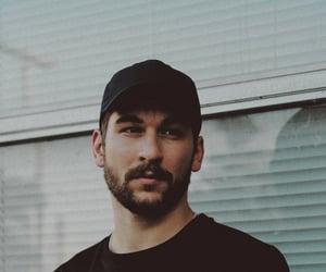 aesthetic, beard, and inspiration image