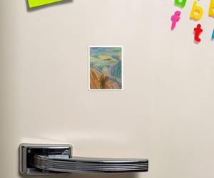 art, artwork, and edvard munch image