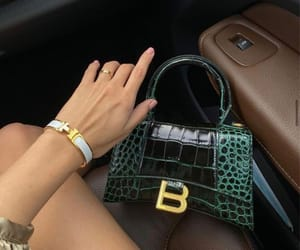 bag, fashion, and Balenciaga image