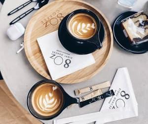 coffee, coffee break, and coffee mug image