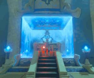gif, nintendo, and shrine image