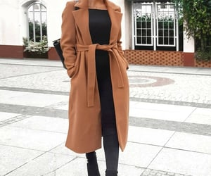 classy, fashion inspiration, and casual style image