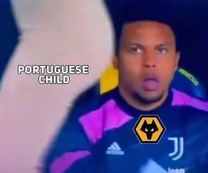 football, futbol, and portugal image