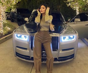 celebrities, icon, and kylie jenner image