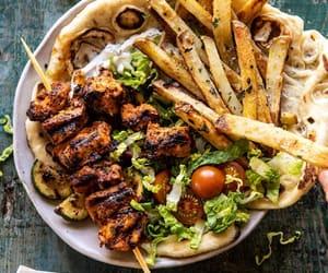 food, savory, and yummy image