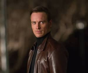 magneto and michael fassbender image