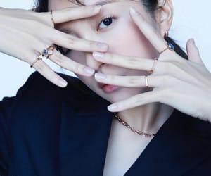 kpop girls, exid, and hani image