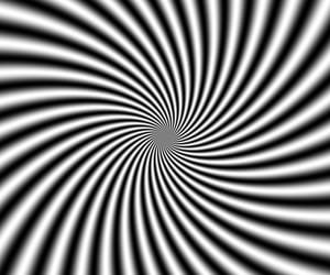 illusion art image