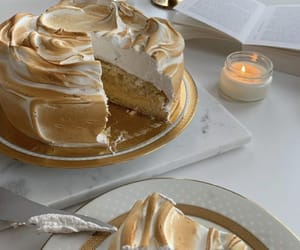 cake, aesthetic, and aesthetics image