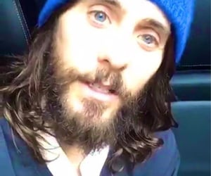 jared leto, 30 seconds to mars, and vocalist image