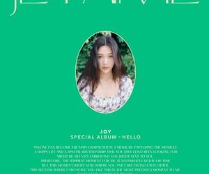 girl, joy, and kpop image