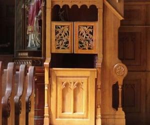 catholicism, confessional, and katholizismus image