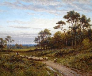 Alfred, augustus glendening, and 1840 image