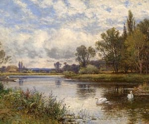 Alfred and augustus glendening image