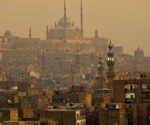 cairo, city, and destination image