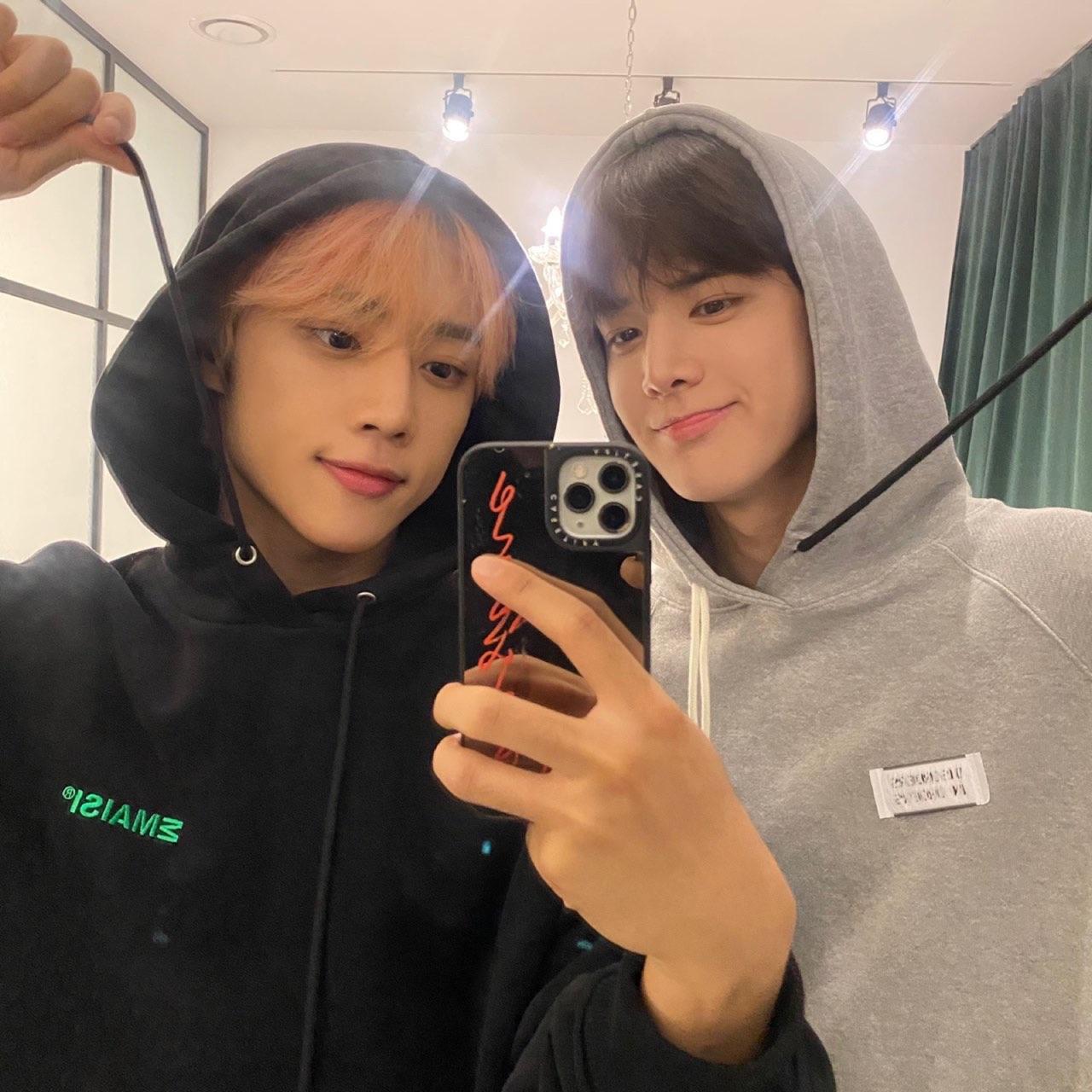 kpop, the boyz, and sunwoo image