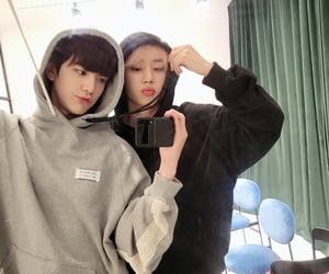 Younghoon, Sunwoo