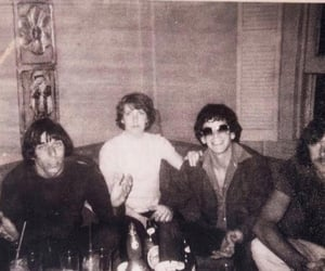 60s, lou reed, and john cale image