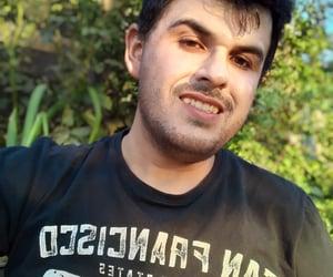 boy, youtuber, and nasrallah harmoush image
