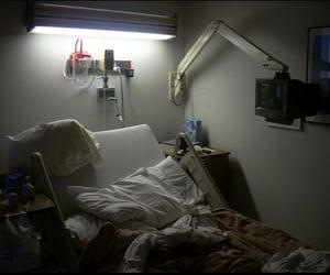 hospital, vamp, and tvdű image
