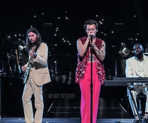 concert, stage, and Harry Styles image
