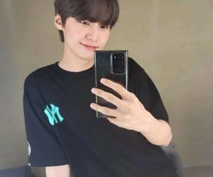 handsome, k-pop, and 업텐션 image