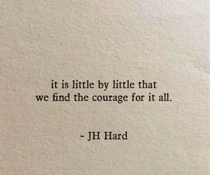 courage and inspiration image