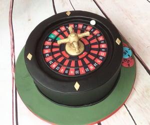 birthday, cake, and black image