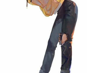 art, claude, and fire emblem three houses image