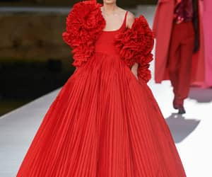Valentino Fall 2021 Couture Collection - Vogue