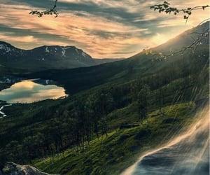 landscape, naturaleza, and nature image